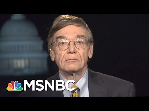 Charlie Cook On Doug Jones Win: 'This Is What Waves Look Like' | MTP Daily | MSNBC