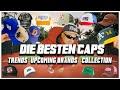 Die Besten Caps | Trends & Upcoming Brands | CAPS COLLECTION ( Custom , Trucker Caps & dad hat ...)