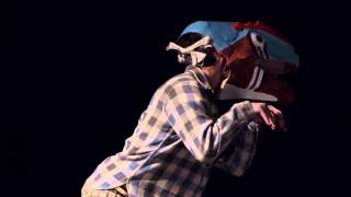 Performance -- Mother, for you I Made this | Tonya Lockyer and Ezra Dickinson | TEDxRainier