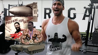One of BroScienceLife's most viewed videos: People You Hate At The Gym