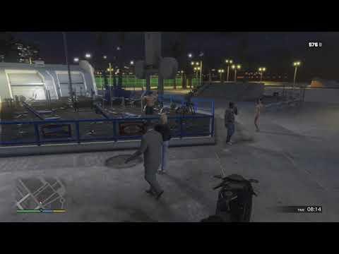 Sharp Shooter Franklin | Grand Theft Auto V Premium Edition Gameplay Part 11 | SPEEDY GAMEPLAY |