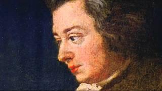 Mozart - Symphony No. 25 in G minor, K. 183 - I. Allegro con brio