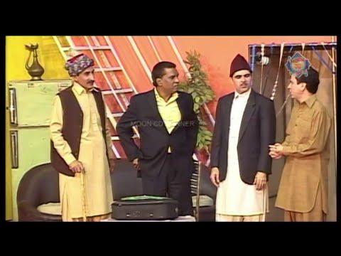 Mastani New Pakistani Full Stage Drama 2015