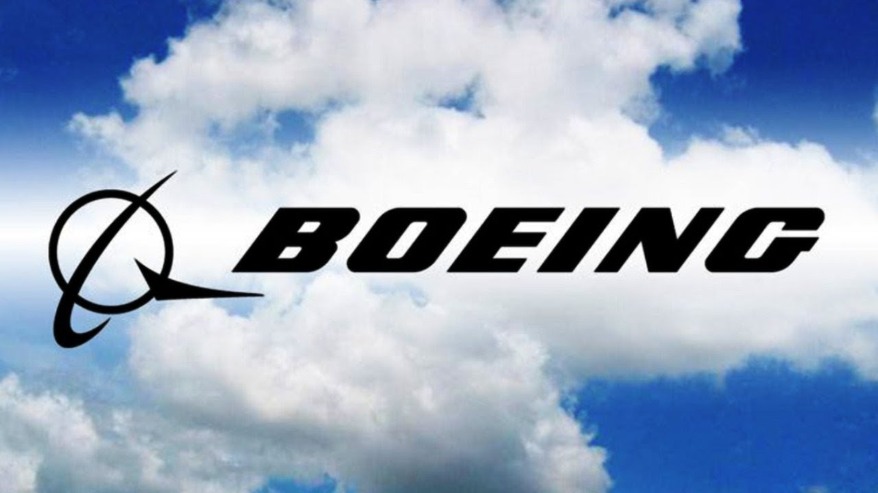 boeing corp