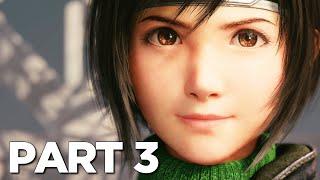 FINAL FANTASY 7 REMAKE INTERGRADE PS5 Walkthrough Gameplay Part 3 - RAMUH (PlayStation 5)