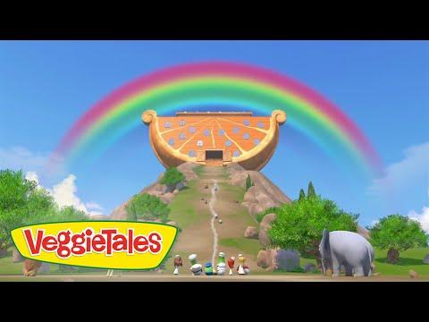 VeggieTales - Noah's Ark Official Trailer