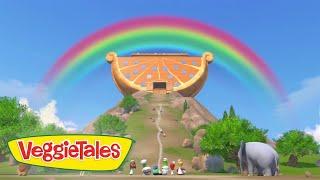 VeggieTales - Noah