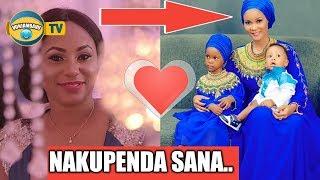 Hatimae Dada Yake Diamond akiri Kumpenda Sana Dee wa Hamisa Mobetto