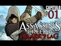 Assasins Creed IV Black Flag Con ALK4PON3 I Ep 1 I Edward El Pirata mp3