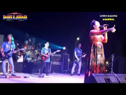 TERPAKSA DEVI ALDIVA voc NEW PALLAPA TERBARU 2017   LIVE GOFUN BOJONEGORO