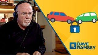 $55,000 Car Debt And We're Broke!