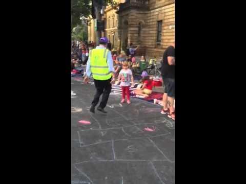 Adelaide police the best in australia