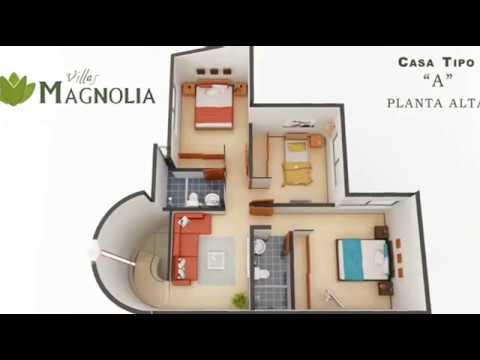 Recorrido virtual impacto arquitectonico youtube for Casas modernas recorrido virtual