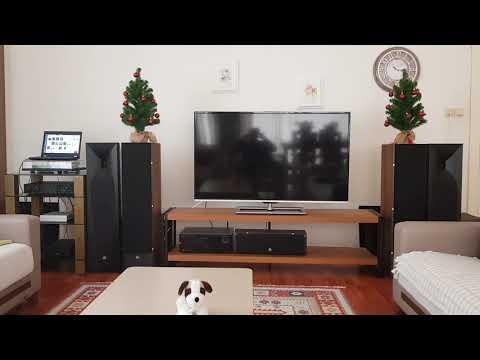 Test Musical Fidelity MX-DAC