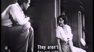 STREET SCENE (1931) - Full Movie - Captioned