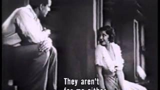 STREET SCENE (1931) - Full Movie - Captioned