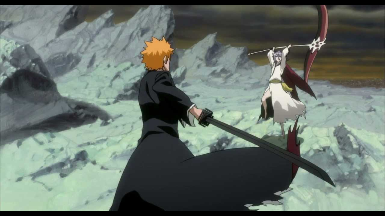 OF NOBODY BLEACH MEMORIES VF TÉLÉCHARGER