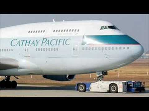 cathay pacific theme song