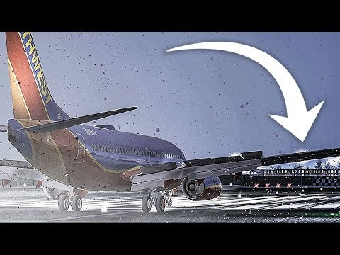 How 15 Seconds Could Have Prevented this Boeing 737 from Crashing | Southwest Airlines 1248
