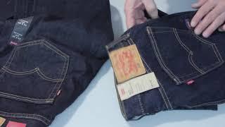 Соответствие размера джинсов   Как правильно подобрать размер джинсов