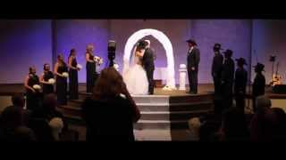 Marshall & Sarah Becker Wedding