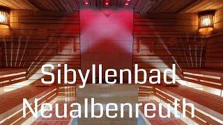 Sibyllenbad Bad Neualbenreuth - Wellness in der Oberpfalz