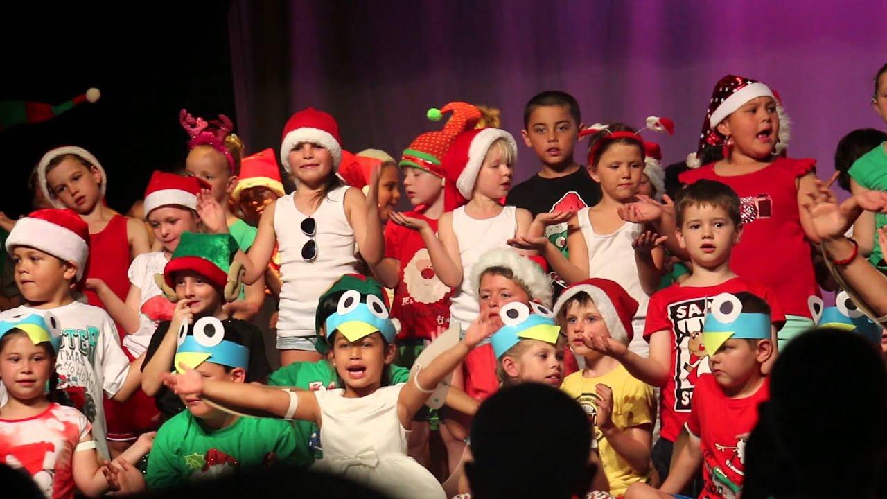 Aussie Jingle Bells - YouTube