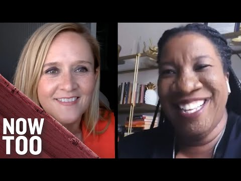 Tarana Burke On The Connection Between Police Brutality And Sexual Violence | Full Frontal On TBS