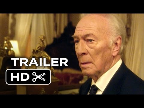 Elsa & Fred Official Trailer #1 (2014) - Christopher Plummer, Shirley Maclaine Movie HD