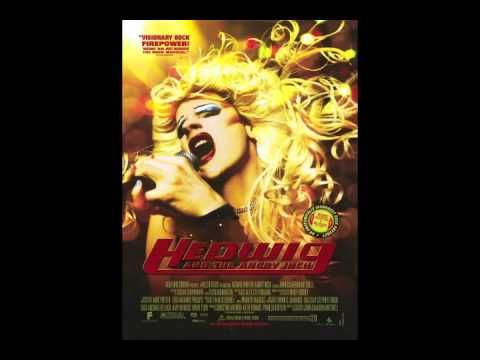 Hedwig and the Angry Inch - Wig in a Box - Karaoke