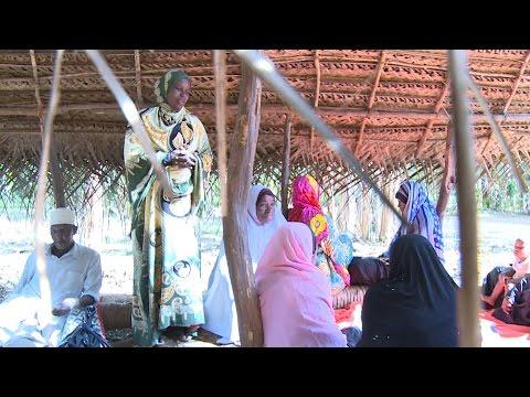Zanzibar Island: Leadership Roles for Women thumbnail