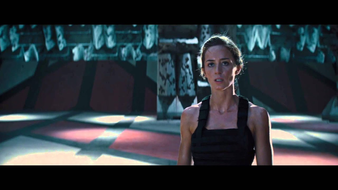 Edge of Tomorrow - 'Judgement Day' Clip - Official Warner Bros. UK ...