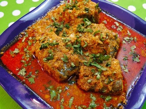 Fish Curry (How To Get Rid Of Fishy Smell?)