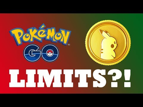 HOW DO THE POKECOINS WORK AFTER UPDATE? - POKEMON GO RAID UPDATE