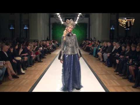 Модный Дом Зима, DnN St.Petersburg Fashion Week, 6 окт 2012, Dress Code TV