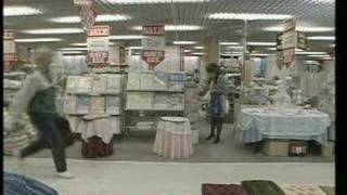 Mr. Bean Video - Mr. Bean at The Department Store
