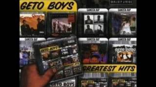 geto boys 6 feet deep lyrics
