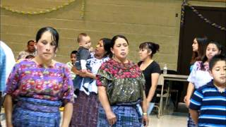 Fiesta de San Pedro Soloma en Alamosa Co 2011