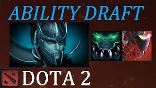 WE ARE BACK WITH A RAMPAGE | 39 Kills in 31 Min Ability Draft Dota 2