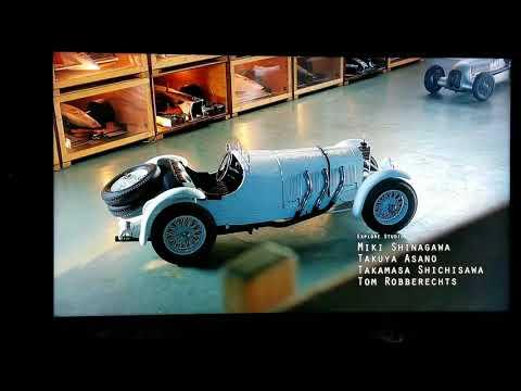 Intro Gran Turismo 7 Sport