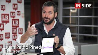 Juan Pablo Pineda Azuero