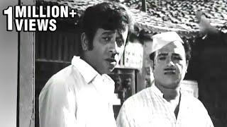 Harya Narya Zindabad || Nilu Phule, Ram Nagarkar Marathi Movie || Full Comedy