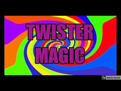 MAGIC TRICKS VIDEOS IN TAMIL #66 I TWISTER @Magic Vijay