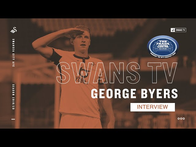 George Byers | interview