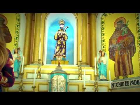 Santa Missa direto da capela do Convento de Santo Antônio - 14/07/20