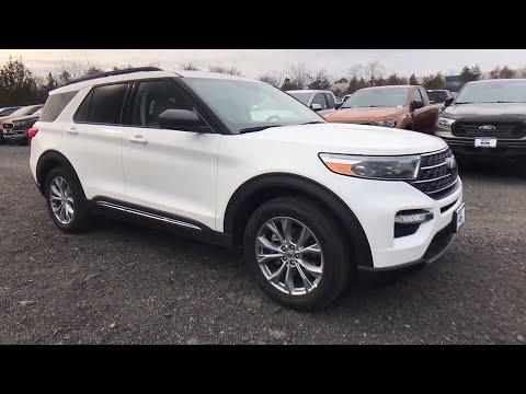 2020 Ford Explorer Chantilly, Leesburg, Sterling, Manassas, Warrenton, VA C00180