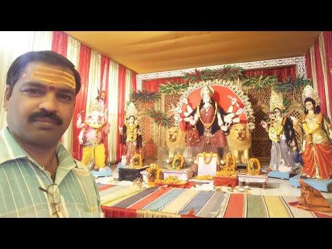 Bhilai / Maa Durga Navratri Celebration/2018/sec-11/zone-1/Hanuman Mandir.