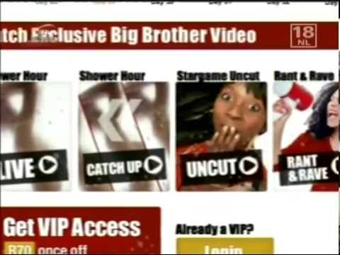 Big Brother Stargames Videos