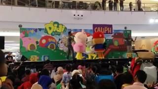 Didi n Friends IOI City Mall Putrajaya