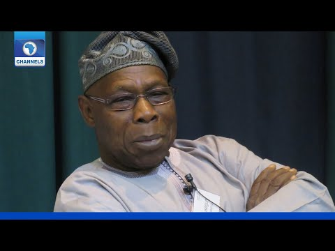 Obasanjo Questions Fresh Loan Requests By FG